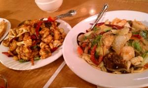 Earthen Restaurant