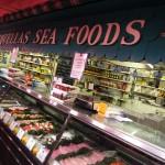 Farmers Market Seafood