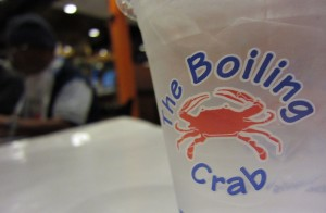 Boiling Crab