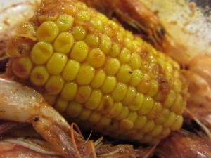 Boiling Crab - Corn