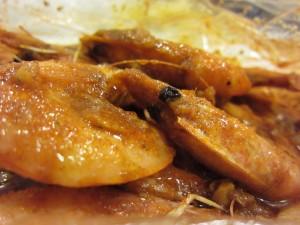 Boiling Crab - Shrimp