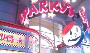Sparky's Donut
