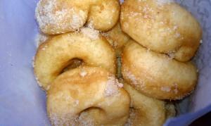 Sparky's Donut - Donuts