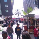 Wilshire/Vermont Station Farmers Market