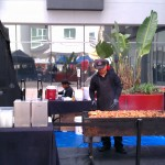 Wilshire/Vermont Station Farmers Market - BBQ