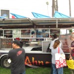 Santa Anita Food Truck Fest - Ahn Joo