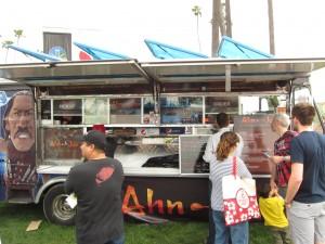 AhnJoo Truck