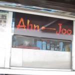 Santa Anita Food Truck Fest - AhnJoo