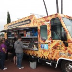 Santa Anita Food Truck Fest - Meet n' Potatoes
