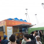 Santa Anita Food Truck Fest - Grilled Cheese Truck