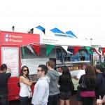 Santa Anita Food Truck Fest - Visuvio