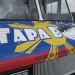 Santa Anita Food Truck Fest - Tapa Boy