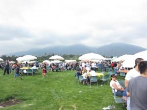 Santa Anita Food Truck Fest