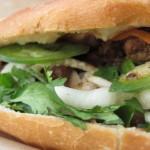 Santa Anita Food Truck Fest - NomNom BBQ Pork