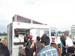 Santa Anita Food Truck Fest - Cool Haus