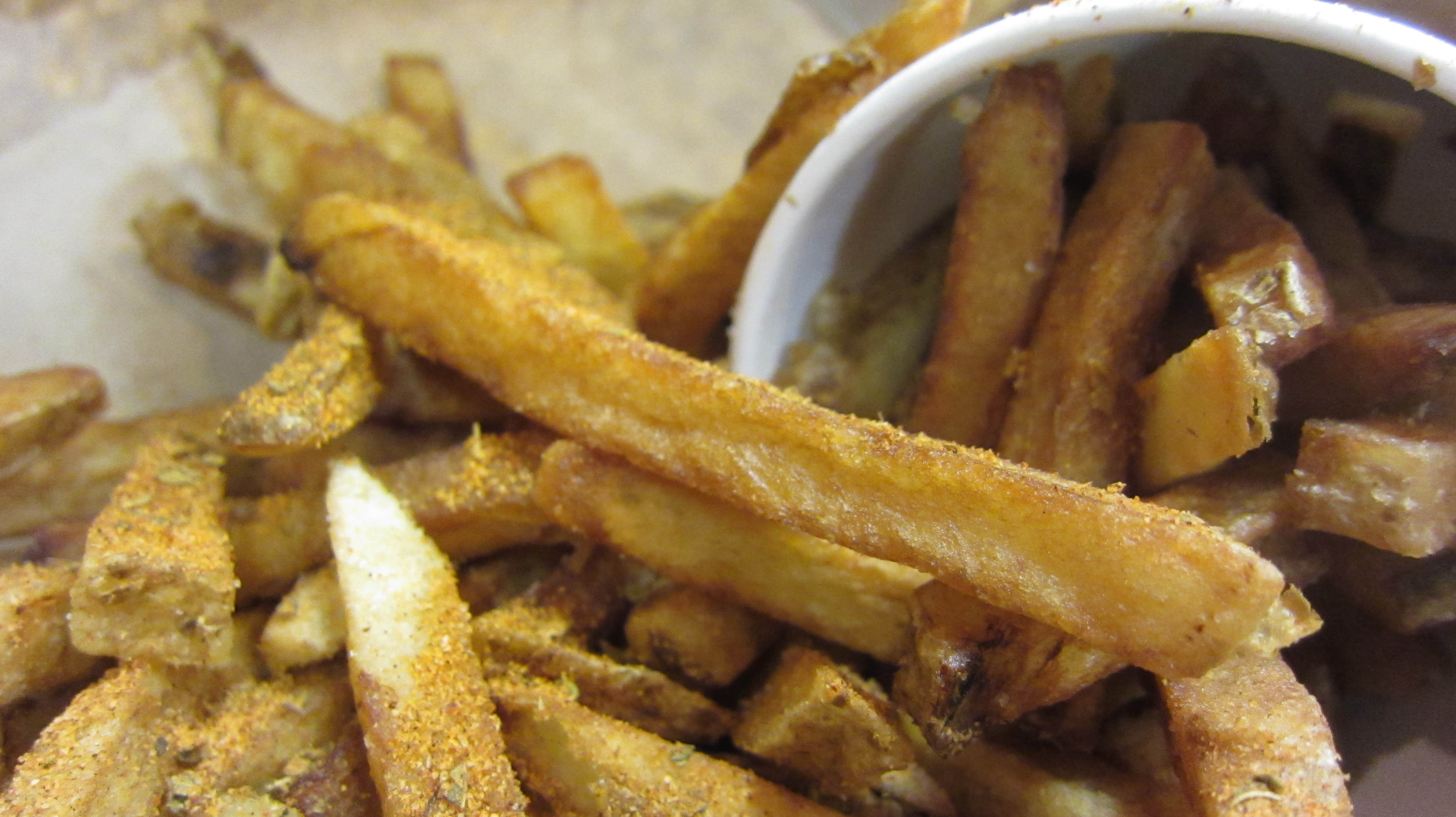 Guys Burgers and Fries – Fries