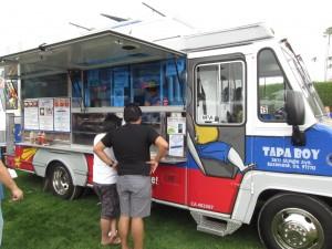 Tapa Boy - Truck