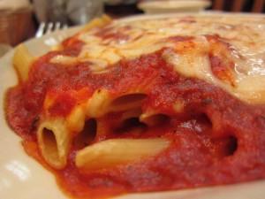 Lascari's Italian Cusina - Baked Ziti