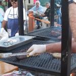 Fullerton Farmers Market - Cinco de Mayo - Grill