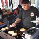 Fullerton Farmers Market - Cinco de Mayo - Carnachas