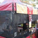 Fullerton Farmers Market - Cinco de Mayo - Carnachas Stand