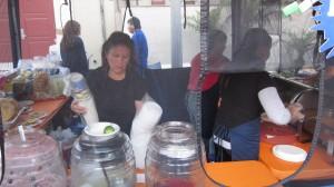 Fullerton Farmers Market - Cinco de Mayo - Mexican Food