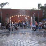 Fullerton Farmers Market - Cinco de Mayo - Fountain