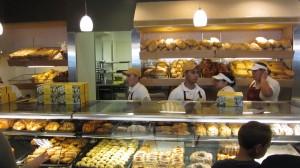 Portos Bakery - Bread