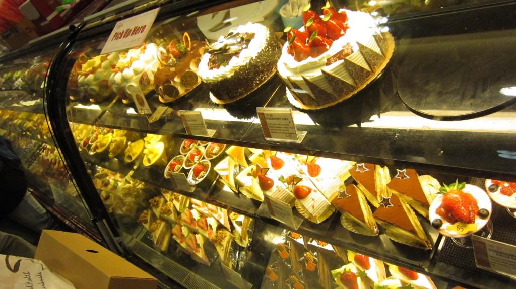 The Cake Bar Bakery Cafe