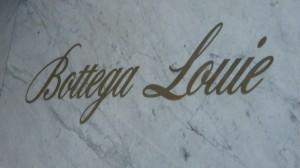 Bottega Louie