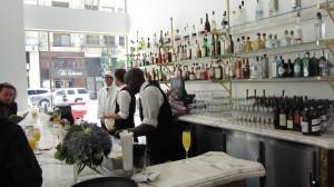 Bottega Louie - Bar