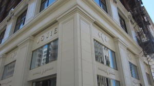 Bottega Louie - Building