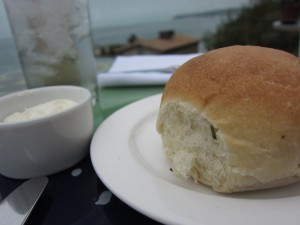 Geoffrey's Malibu - Bread and Butter