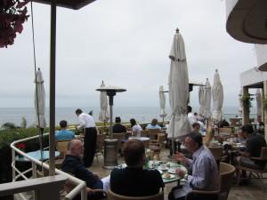 Geoffrey's Malibu - Dining Area