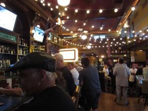 Lucille's Smokehouse Bar-B-Que - Bar