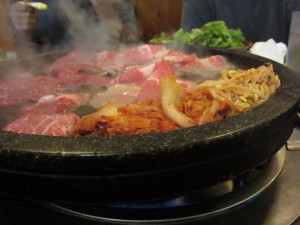Hae Jang Chon Korean BBQ - Meat