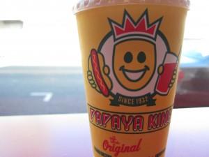 Papaya King - Drink
