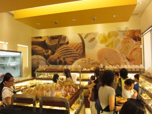 85C Bakery Cafe - Hacienda Heights - Bread