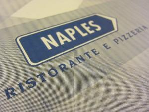 Naples Ristorante E Pizzeria