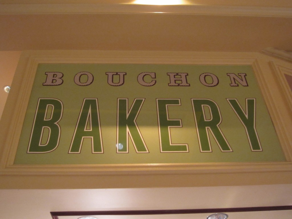 Bouchon Bakery (Venetian) – Not Your Ordinary Nutter Butter Cookie ...