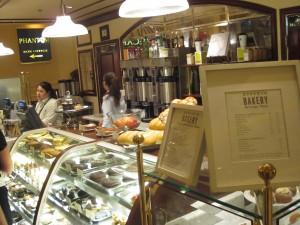 Bouchon Bakery - Venetian - Stand
