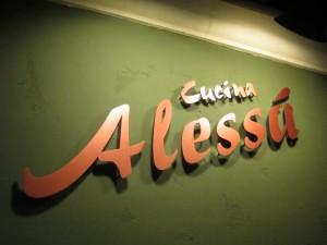 Cucina Alessa