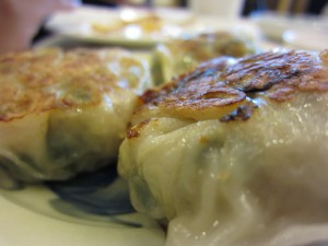 Ocean Star - Fried Dumpling