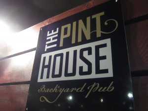 The Pint House