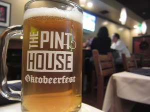The Pint House - Beer