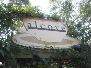 Alcove Cafe and Bakery