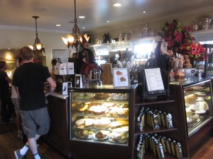 Alcove Cafe and Bakery - Order