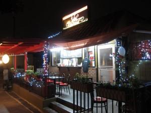 Cha Cha Chili - Restaurant
