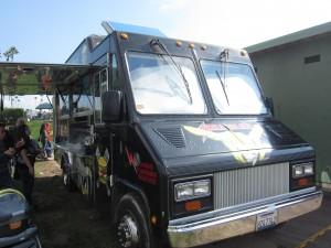 Grill 'Em All - Truck