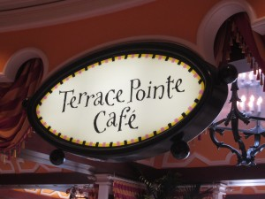 Terrace Point Cafe